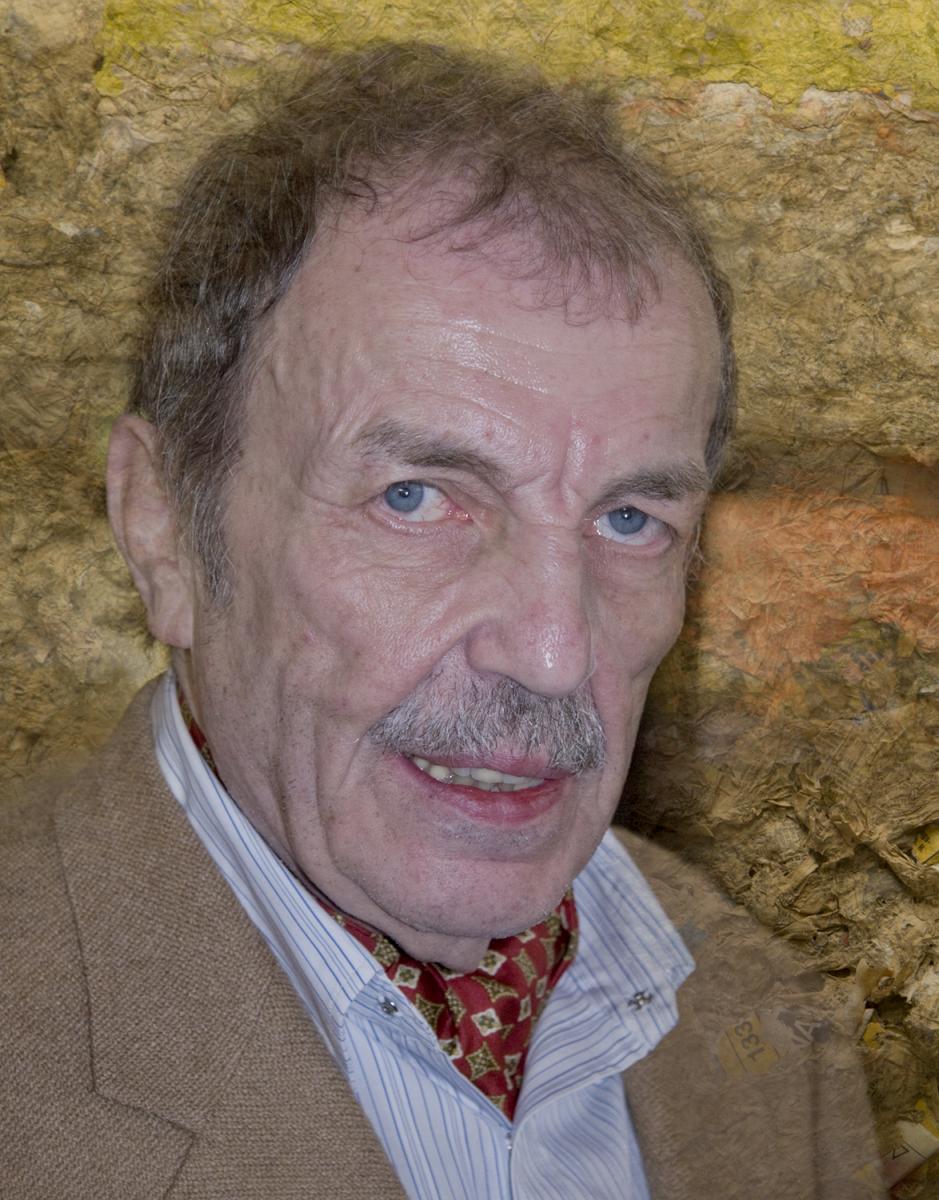 Franz West, 1947 – 2012